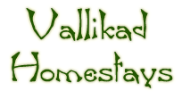 Vallikad Homestays